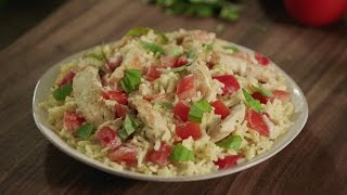 How To Make Creamy Bruschetta Chicken (full Video) | An Original Knorr® Recipe