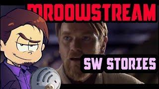 Mroowstream #9: Tłumaczenia, Dalszy los Star Wars Stories