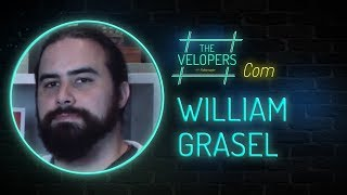 The Velopers #48 - William Grasel