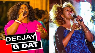 Best of Swahili Gospel Mix [Christina Shusho,Mercy Masika,Goodluck Gozbert]_Dj Gdat