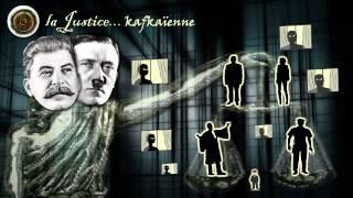 """""""le Procès"""", de Franz Kafka (Alchimie d'un roman, épisode n°30)"""
