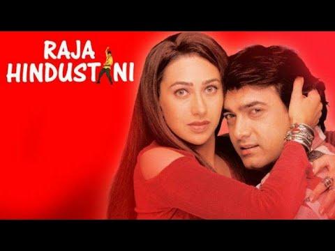 Download Raja Hindustani (1996) full movie best Review | Amir khan | Karisma Kapoor |