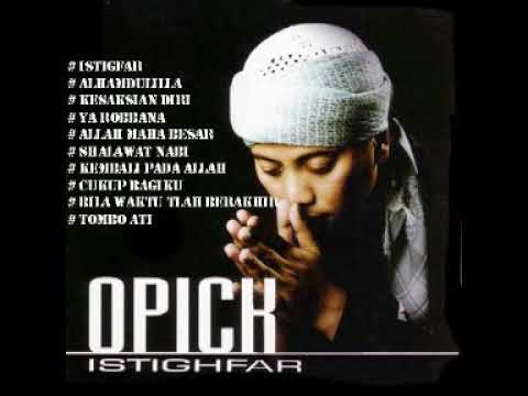 Opick - Istigfar Full Album (2005)