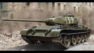 (18+ МАТЫ!) (World of Tanks) Т-44. МАСТЕР в СТОКЕ с 10-ми.