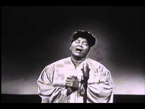 Mahalia Jackson - Just As I Am