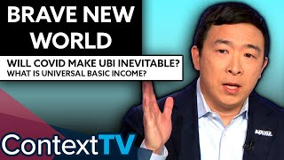 Why Universal Basic Income is Inevitable