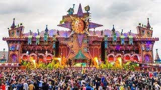Daydream Festival Barcelona 2018