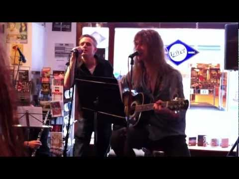 Another Time Another Space, Arjen Lucassen, Live 21-04-2012