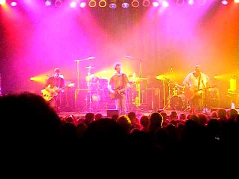 Guster - Red Oyster Cult 4/30/09 mp3