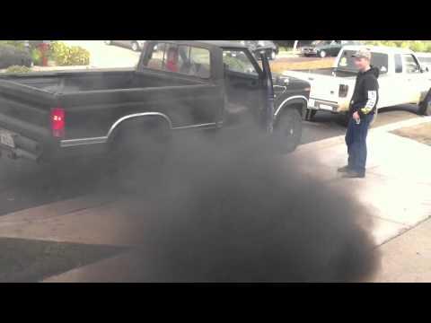 6.9L IDI F250 Rollin Coal