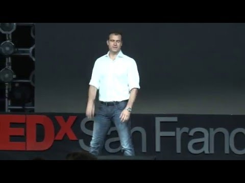 Rise and fall of a self obsessed Olympic medallist. | Markus Rogan | TEDxSanFrancisco