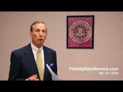 Background Screening Done The Right Way - Background Checks, Investigation Hank Balevic