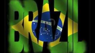 Mix Brasil 2 - DJ Rico