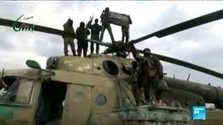 """تنظيم """"الدولة الاسلامية في العراق والشام"""""""