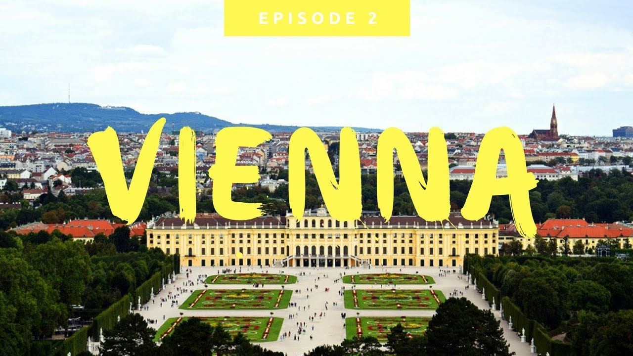 Schönbrunn Palace Zoo Vienna Episode 2 Youtube