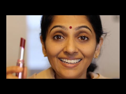 Sailaja's light makeup tutorial