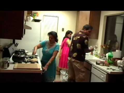 Meenakshi and Vikas Marriage Part 1