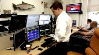 Trading on Forex   Interview of a forex trader   YouTube