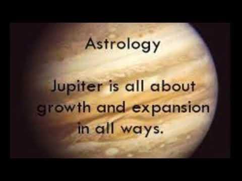 Jupiter transit in Aquarius in 2022