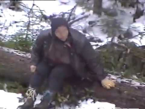 Muslim attack against the serbian Village Podkozlovačka near Vlasenica (11.12.1993).