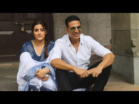 Akshay Kumar Shoots Romantic Music Video With Nupur Sanon Mp3