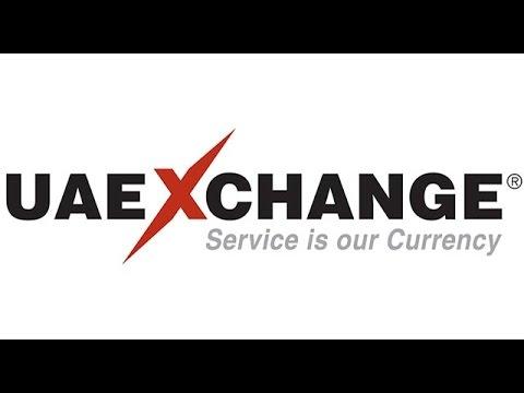 UAE Exchange | യു.എ. ഇ. എക്സ്ചേഞ്ച്