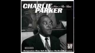 Charlie Parker with Machito  - Mango Mangue
