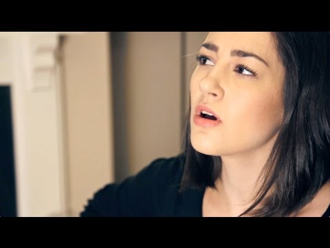 Thinking Out Loud - Ed Sheeran (Hannah Trigwell acoustic cover)