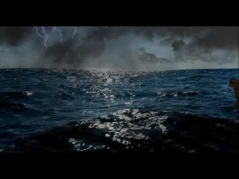 Animated Ocean Wallpaper Stormy Sea 3d Youtube