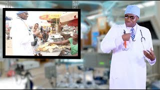 Dr. Damages Show - Episode 369: Why Nigeria's Presidential Election Was Postponed