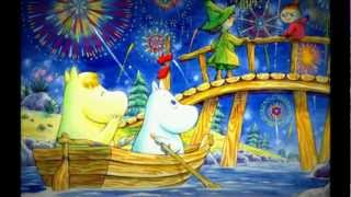 Moomin Music - Discovering Treasures