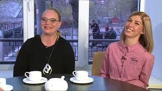 Открытый эфир. Елена Шрагер и Елена Башурова