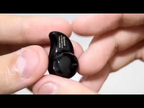 Mini fone bluetooth - L1082P