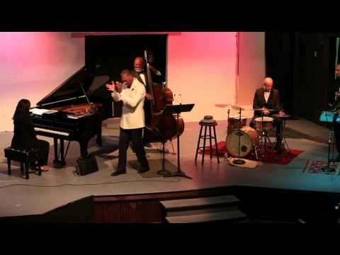 Lover Come Back performed by Dr Andre Churchwell Sr and the Birdsong Quartet