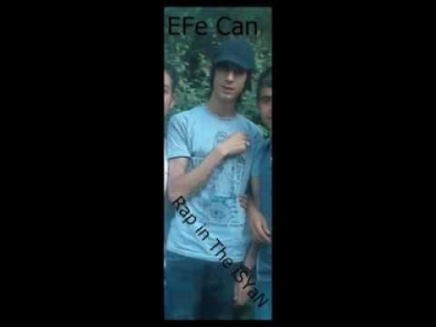 eFeCaN- Diss To Reprasyon 2oı2.