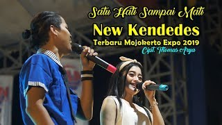 Download Mp3 Satu Hati Sampai Mati - New Kendedes Terbaru Mojokerto Expo 2019