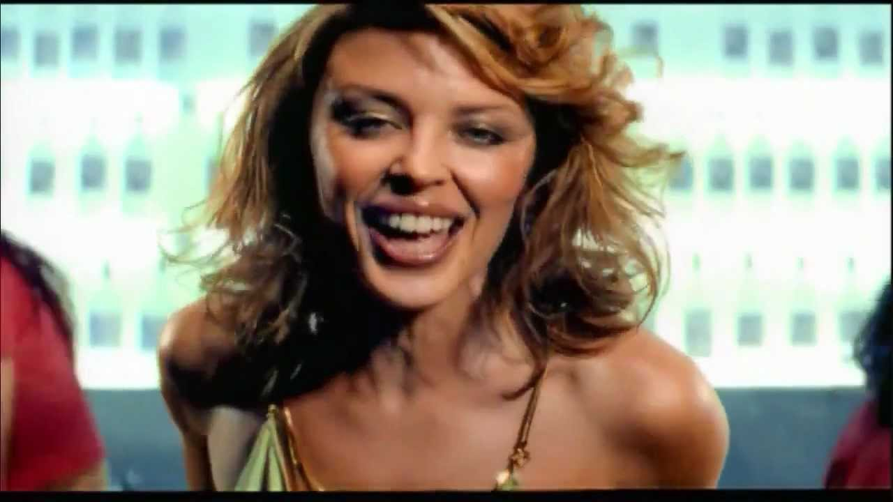 Kylie Minogue - Spinning Around & Please Stay (Live Royal