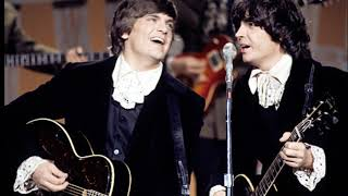 Lord of the Manor: by the Everly Brothers