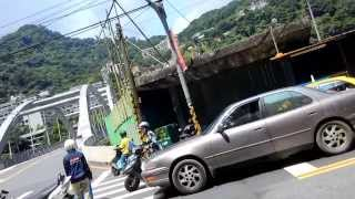 Road Rage Taiwan
