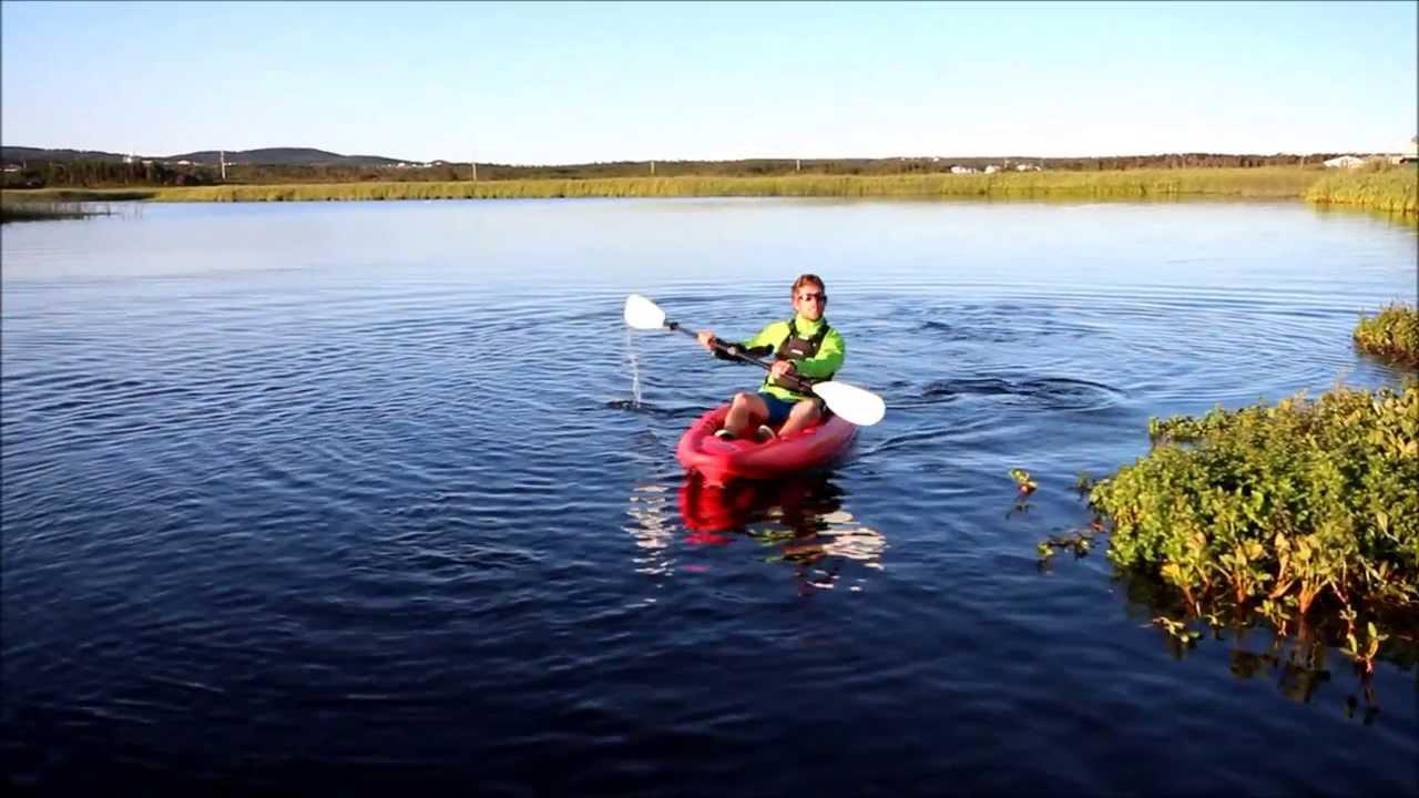 Pelican Sonic 80x Kayak Youtube