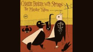 April In Paris - Charlie Parker