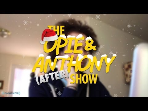 Opie & Anthony Aftershow: Jack Osbourne (12/06/13)