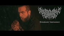 "Unfathomable Ruination ""Protoplasmic Imprisonment"" - Official Video"