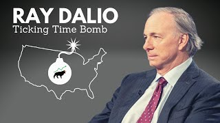 Ray Dalio Explains Why America is Entering A Horrific Financial Crisis