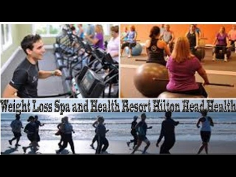 Adult weight loss spa