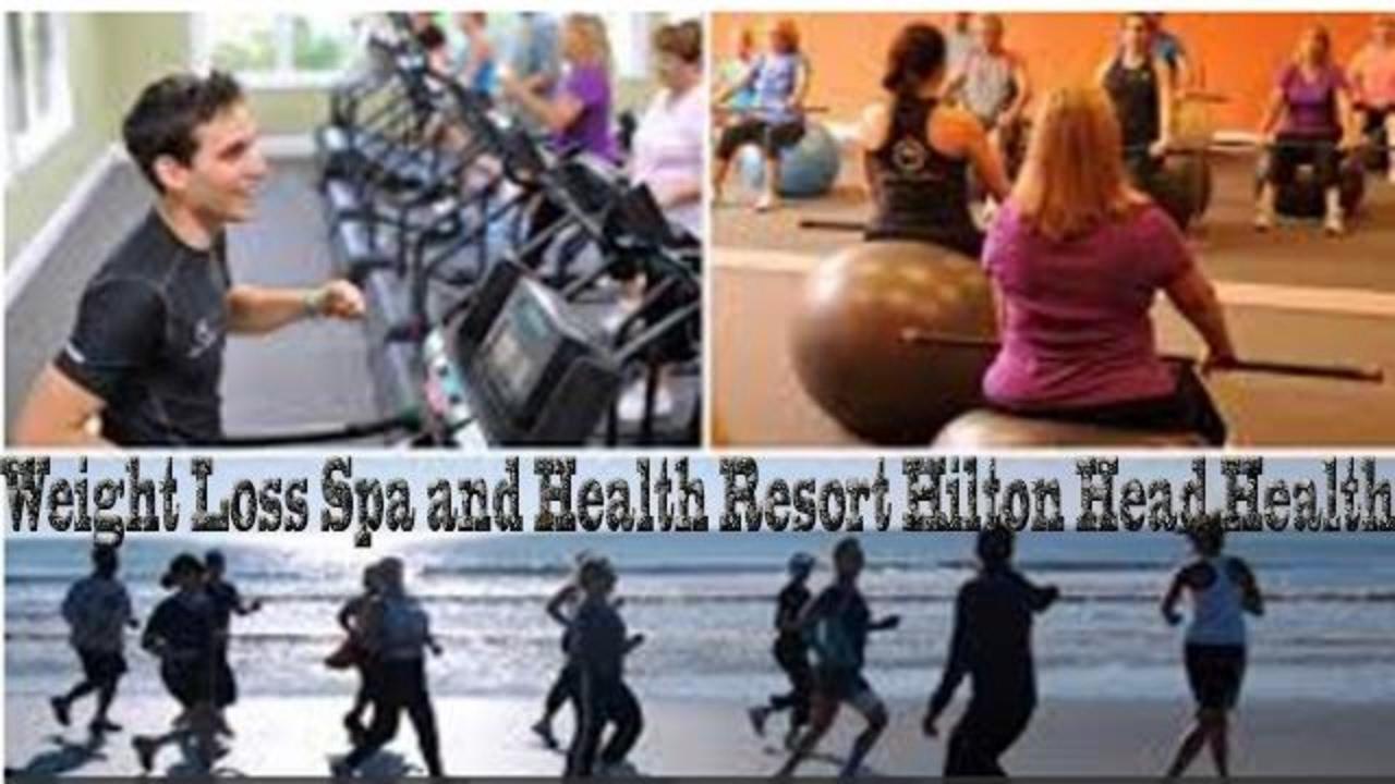 Weight Loss Spa And Health Resort Hilton Head Health Youtube