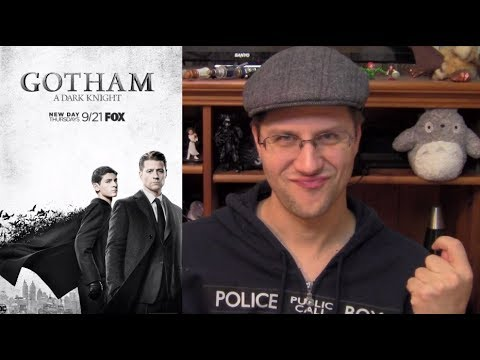 Gotham Season 4, Episodes 16: A Rambling Spoilery
