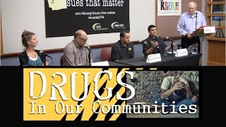 Issues That Matter: Drugs in Our Communities (Monroe Library)