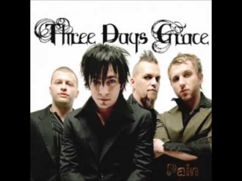 Three Days Grace The Animal I've Become