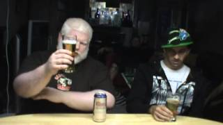 Coors Light : Albino Rhino Beer Review